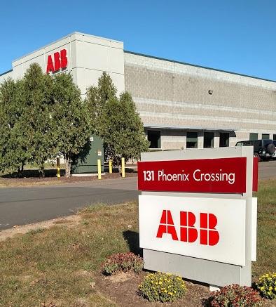 ABB Research Center