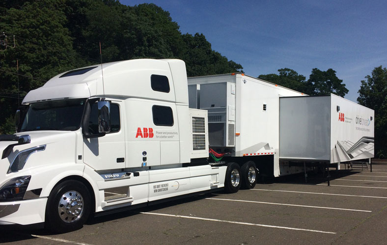 ABB Drives & Controls Experience